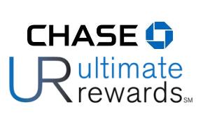 Chase Ultimate Rewards logo