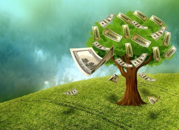Smart Money Moves Before Year End. money-tree-cash-1169650_1920