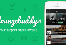 LoungeBuddy your airport oasis awaits