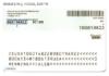 Global Entry renewal PASSID number