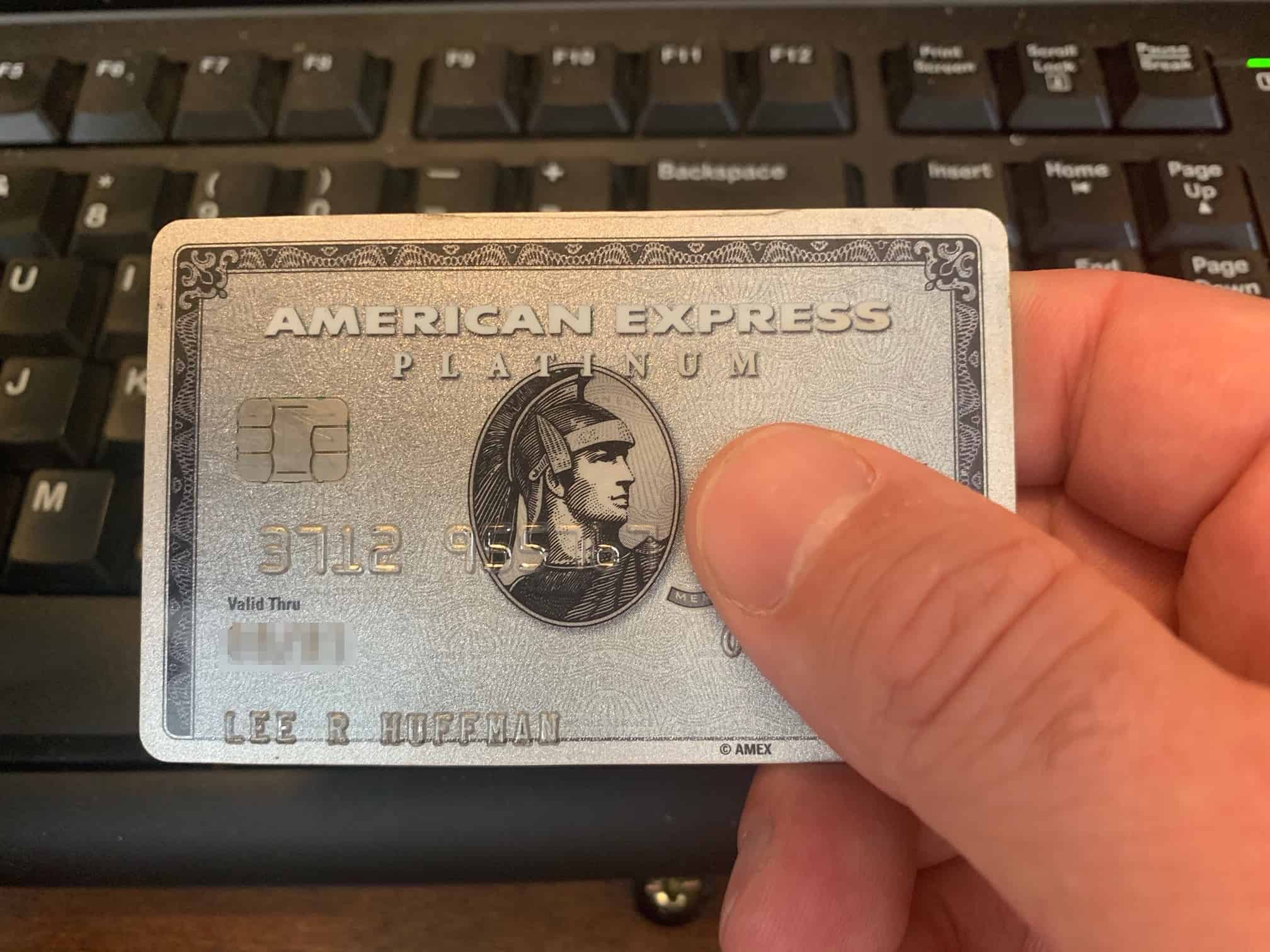 Is the Amex Platinum Worth the Annual Fee? - The Points Guy