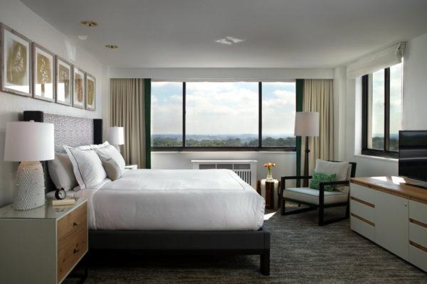 Kimpton Glover Park Hotel City View King