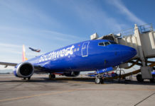 Southwest Airlines 737MAX